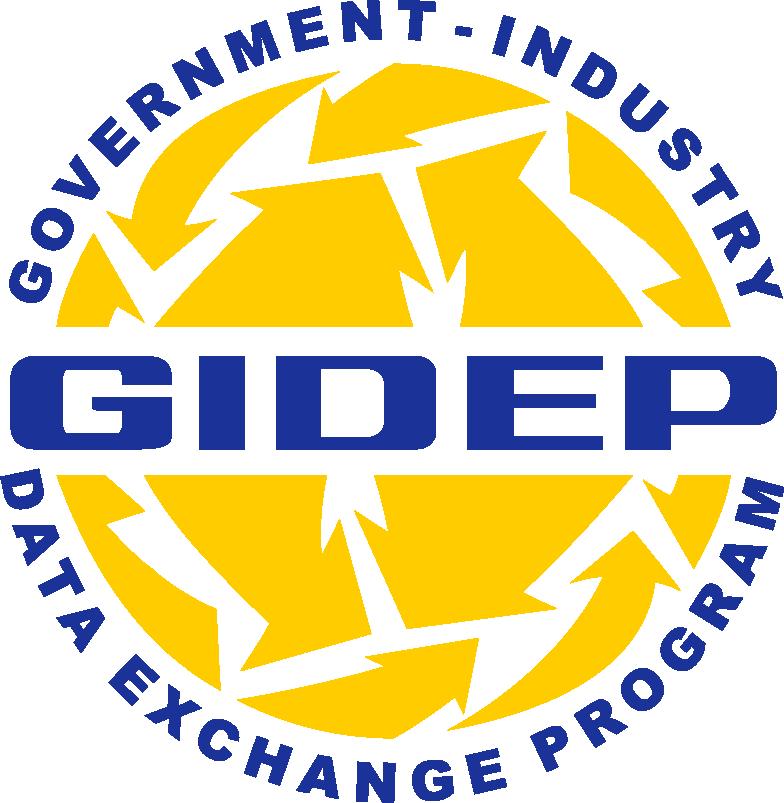 GIDEP Member